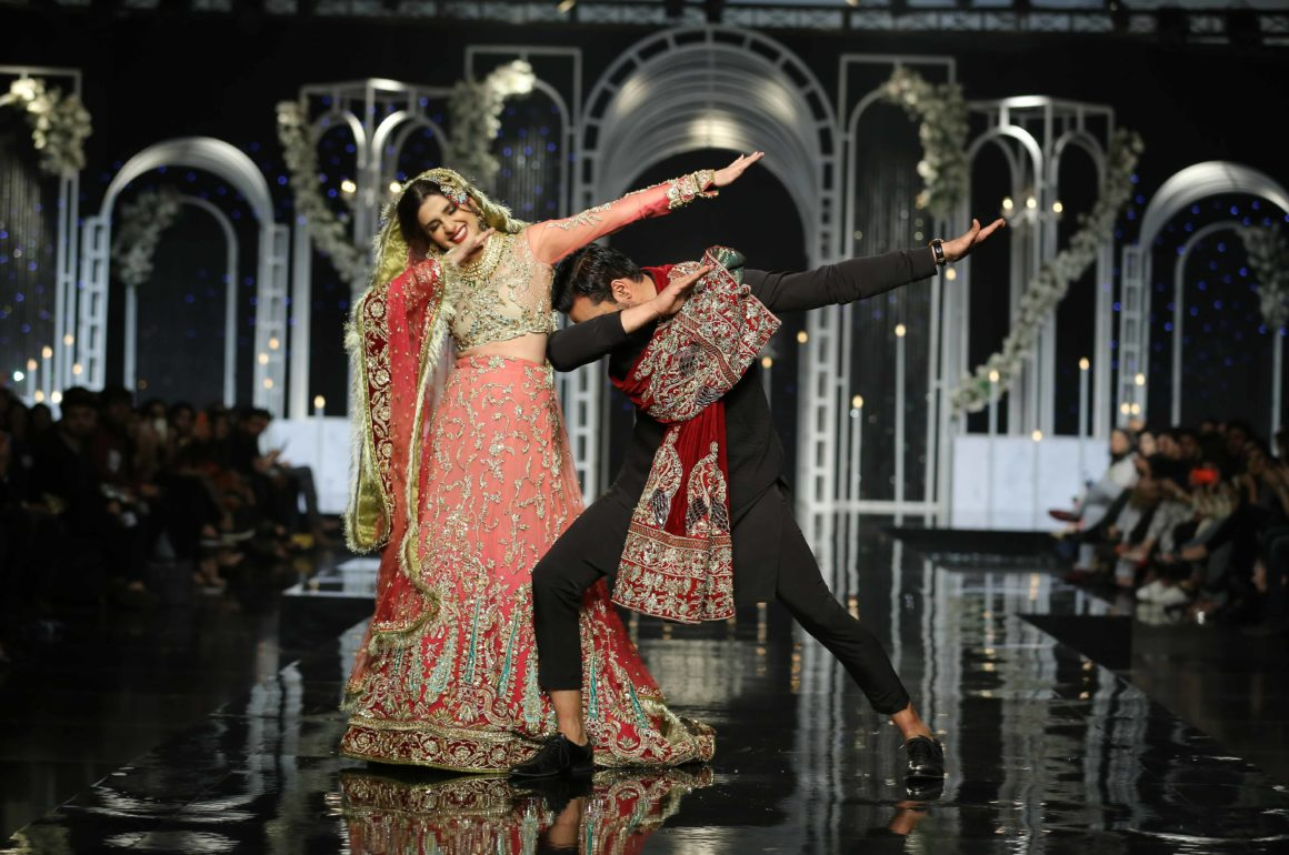 Tabassum Mughal Showcases Romantic Musings At Pantene Hum Bridal Couture Week 2018 Page3