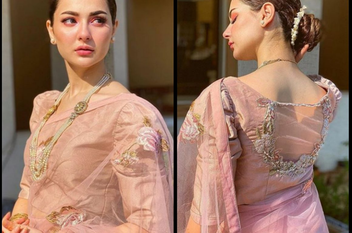 All Time Favorite Saree Ideas For The Upcoming Wedding Season!